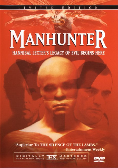 Czerwony Smok / Manhunter