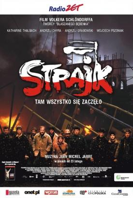 Strajk / Strajk - Die Heldin von Danzig