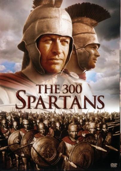 300 Spartan / The 300 Spartans
