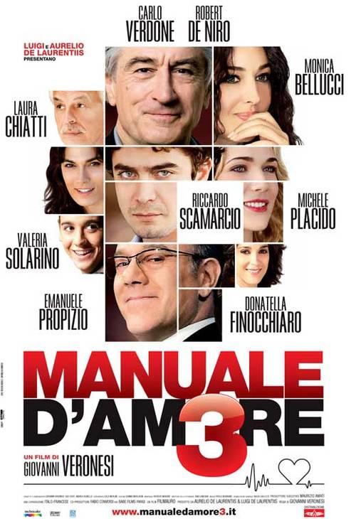 Co kryje miłość / Manuale d'am3re