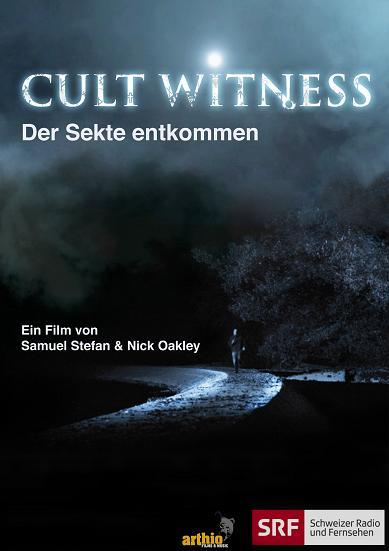 Ofiary Sekty / Cult Witness