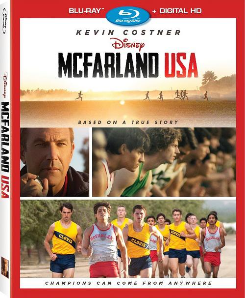 McFarland, USA