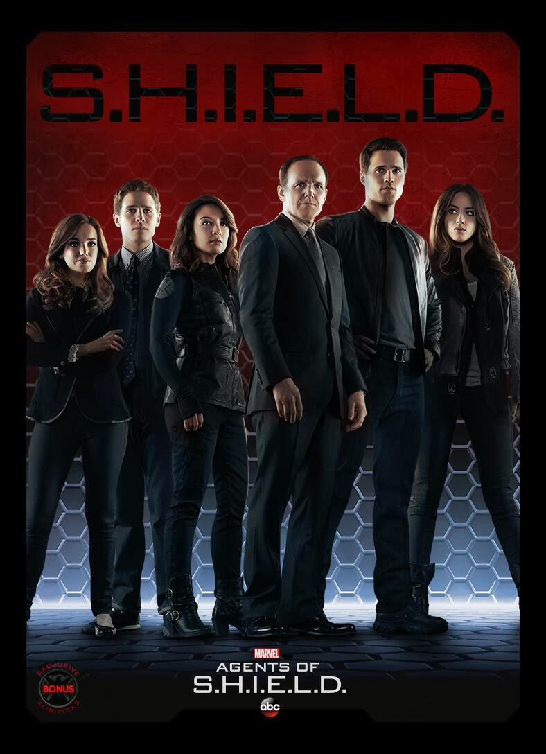 Agenci T.A.R.C.Z.Y. / Marvel's Agents of S.H.I.E.L.D. (Sezon 2)