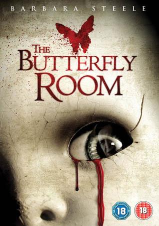 Pokój Motyla / The Butterfly Room