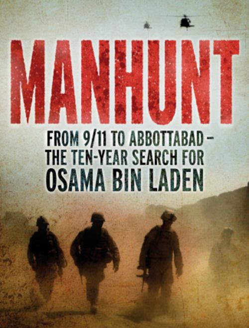 Wytropić Bin Ladena / Manhunt: The Search For Bin Laden