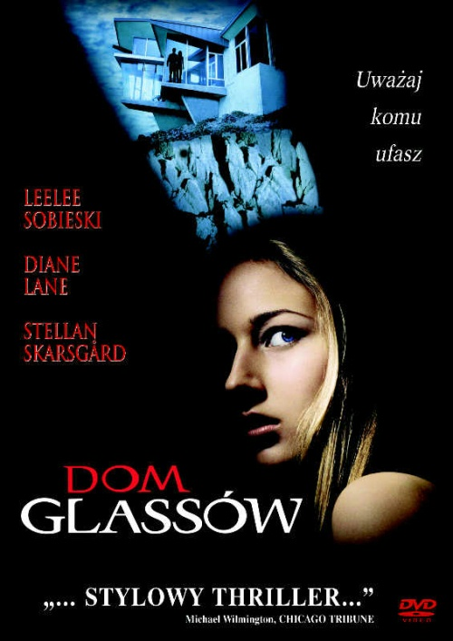 Dom Glassów / The Glass House
