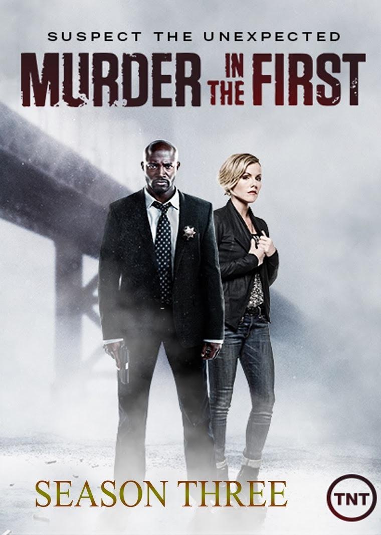Z Premedytacją / Murder in The First (Sezon 03)