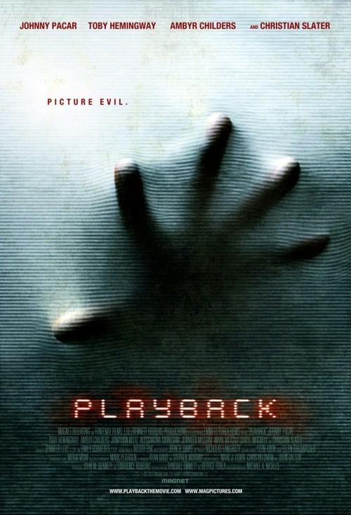 Szatańskie Taśmy / Playback