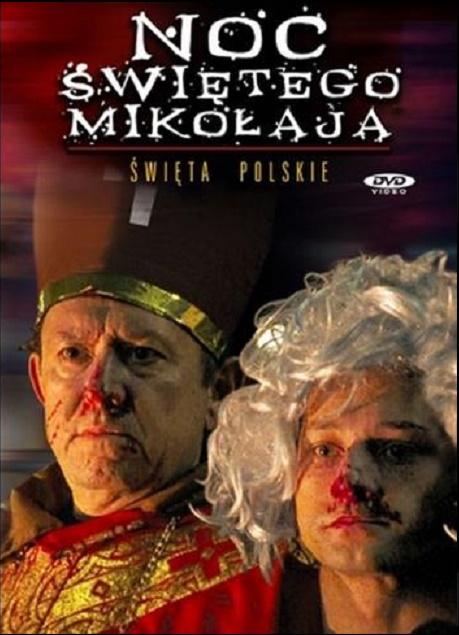 Święta polskie: Noc Świętego Mikołaja