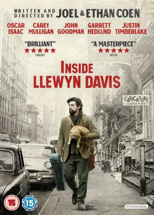 Co jest grane, Davis? / Inside Llewyn Davis