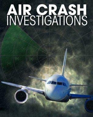 Katastrofa w przestworzach / Air Crash Investigation ( Season 14)