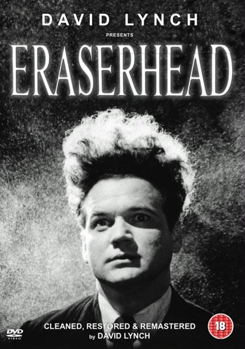 Głowa do wycierania / Eraserhead