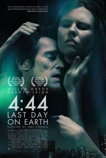 4:44. Ostatni dzień na Ziemi / 4:44 Last Day on Earth