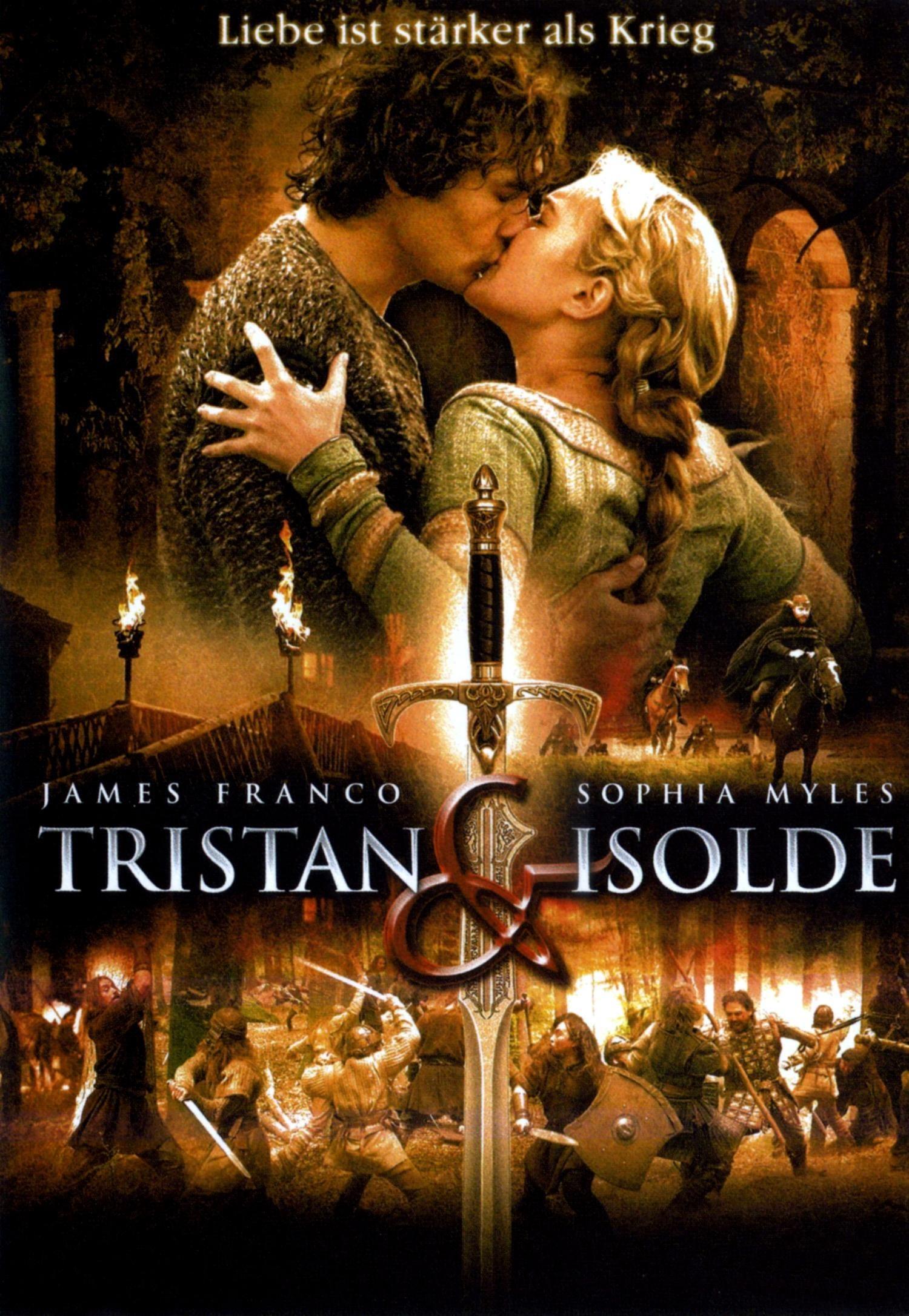 Tristan I Izolda / Tristan + Isolde