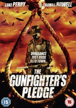 Przysięga szeryfa / A Gunfighter's Pledge