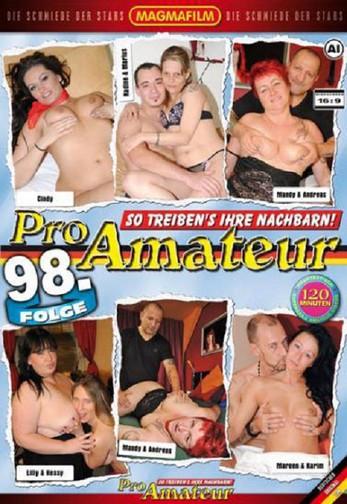 Pro-Amateur - Folge 98