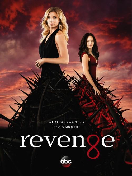 Zemsta / Revenge (Sezon: 04)