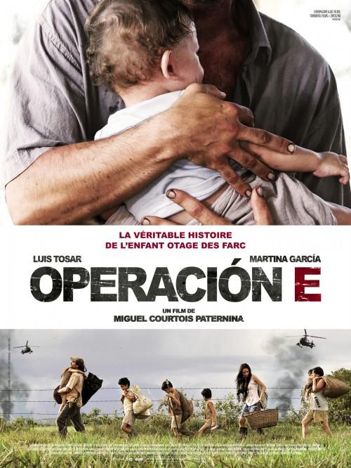 Operacja E / Operación E