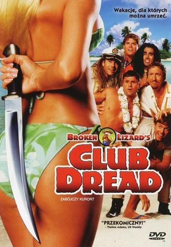 Zabójczy kurort / Club Dread