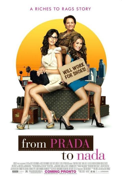 Prada Albo Nic / From Prada To Nada