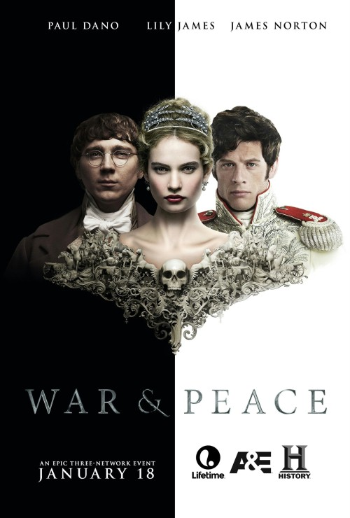 War and Peace (Sezon 01)