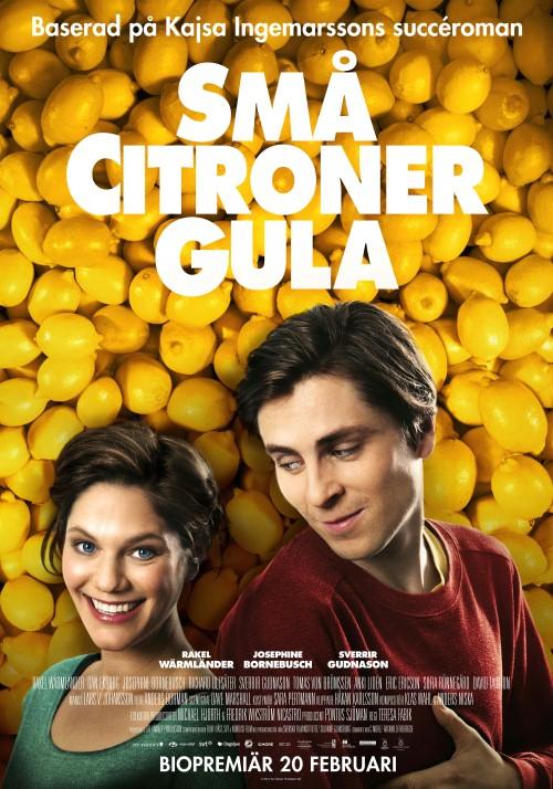 Żółte Cytrynki / Love And Lemons
