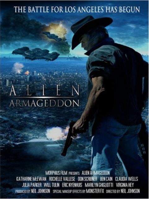 Armageddon Obcych / Alien Armageddon