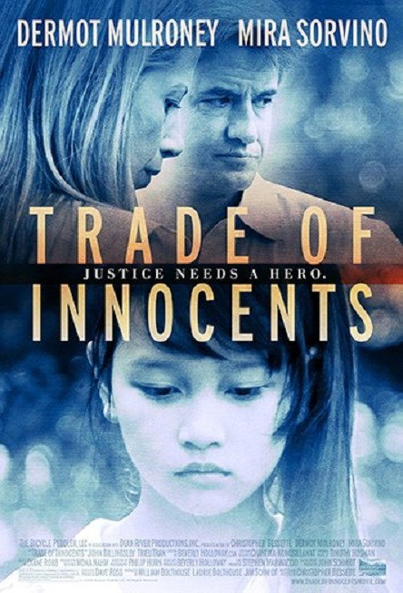 Handel Niewiniątek / Trade of Innocents