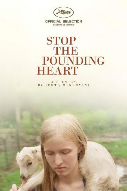 Wstrzymaj Bicie Serca / Stop the Pounding Heart