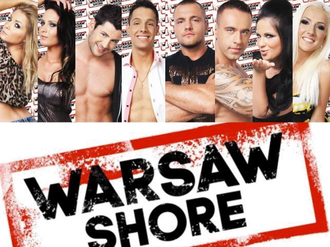 Ekipa z Warszawy / Warsaw Shore (Sezon: 01)