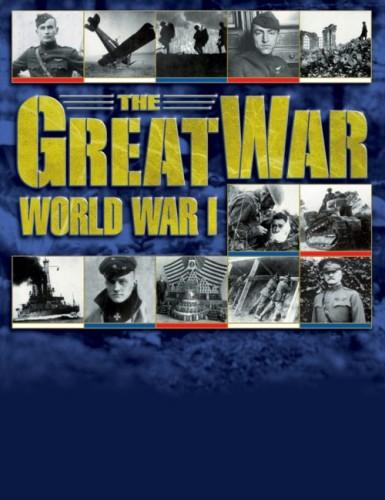 Encyklopedia I Wojny Światowej / The Great War World War I