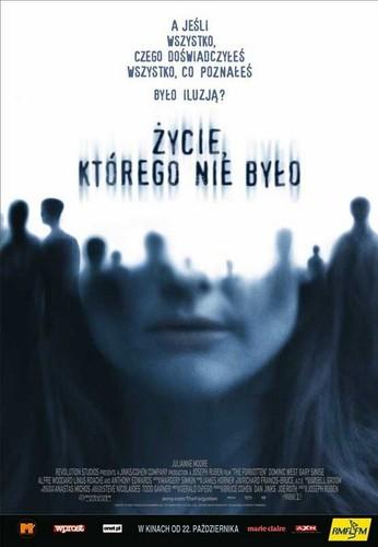 Życie, Którego Nie Było / The Forgotten
