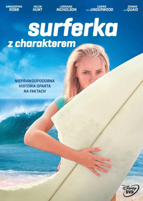 Surferka z charakterem / Soul Surfer