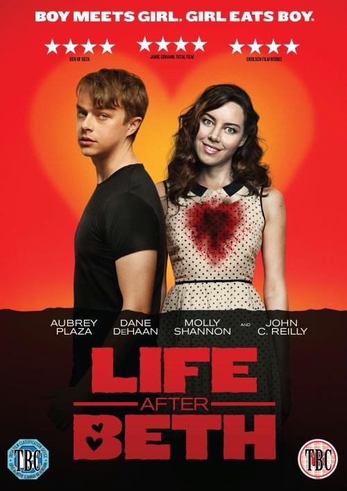 Drugie życie Beth / Life After Beth