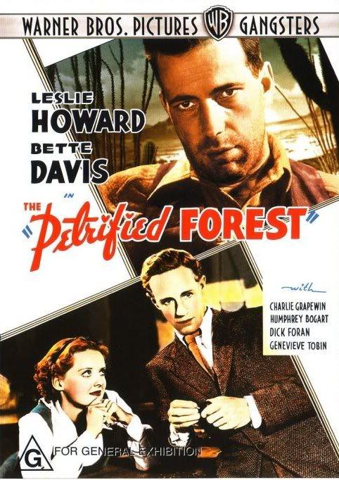 Skamieniały Las / The Petrified Forest