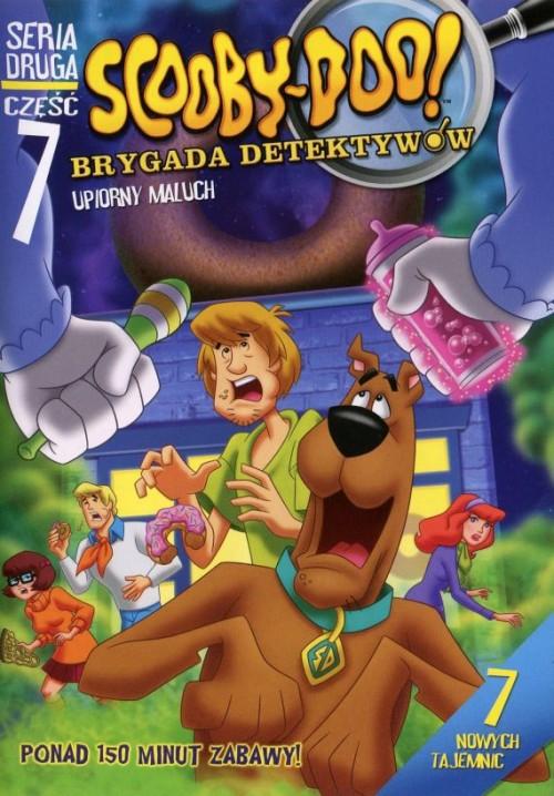 Scooby-Doo i Brygada Detektywów - Część 7 / Scooby-Doo! Mystery Inc Vol.7