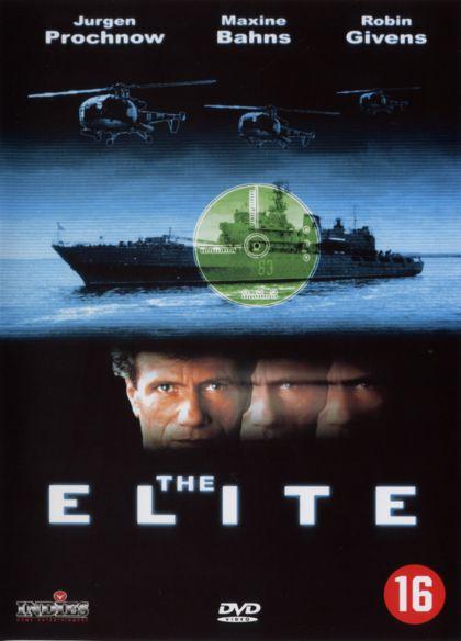 Grupa specjalna / The Elite