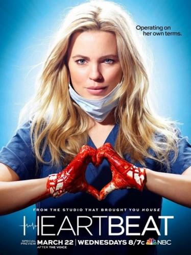 Heartbeat (Sezon 1)