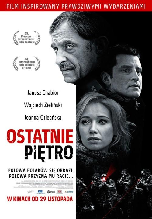 Ostatnie Piętro / The last floor
