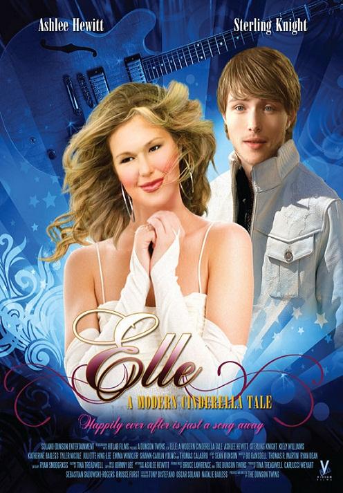 Współczesna historia Kopciuszka / Elle: A Modern Cinderella Tale