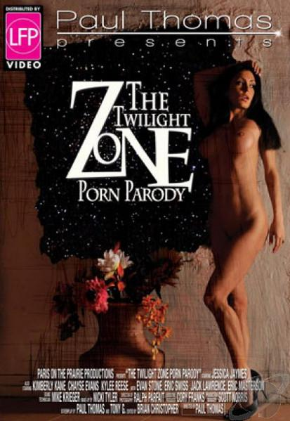 The Twilight Zone – Porn Parody