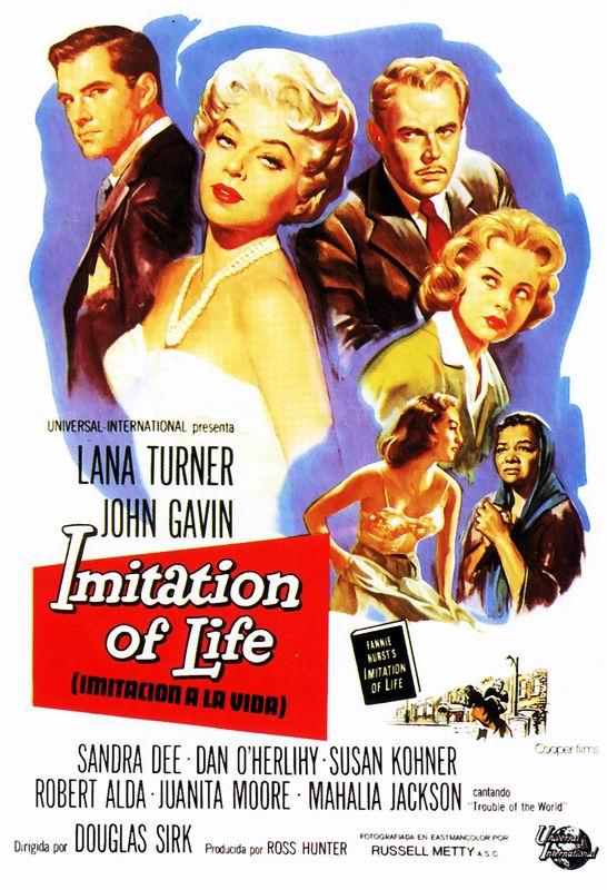 Zwierciadło Życia / Imitation Of Life