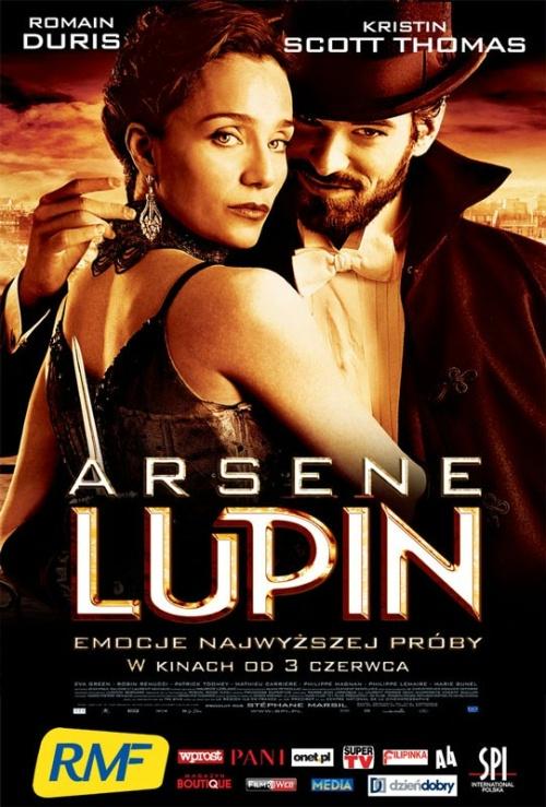 Arsene Lupin  Arsène Lupin