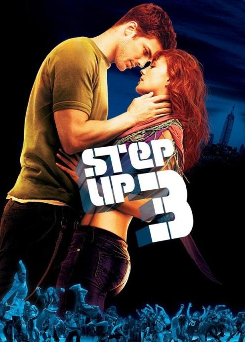 Step Up 3 / Step Up 3D