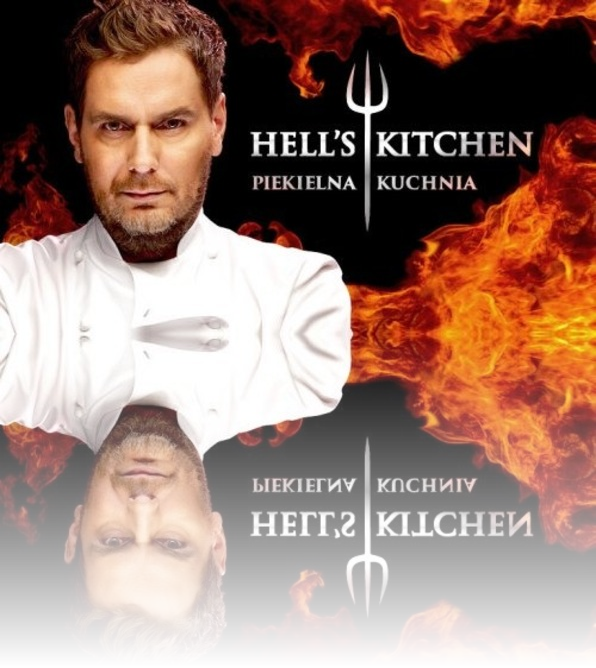 Hell's Kitchen / Piekielna Kuchnia (Sezon: 02)