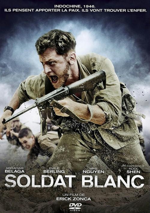 Biały żołnierz / White Soldier / Soldat Blanc
