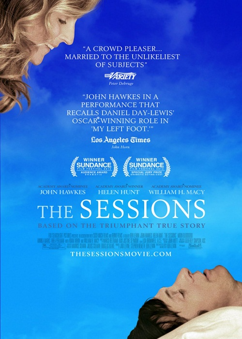 Sesje / The Sessions