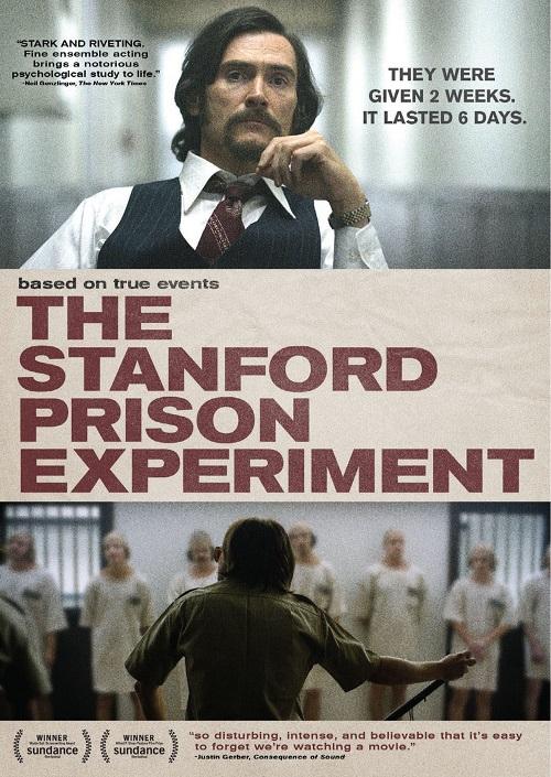 Eksperyment Stanford / The Stanford Prison Experiment