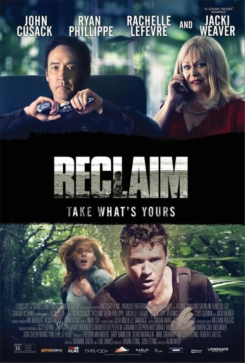 Powrót / Reclaim