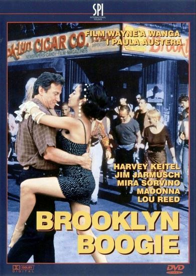 Brooklyn Boogie / Blue in the Face